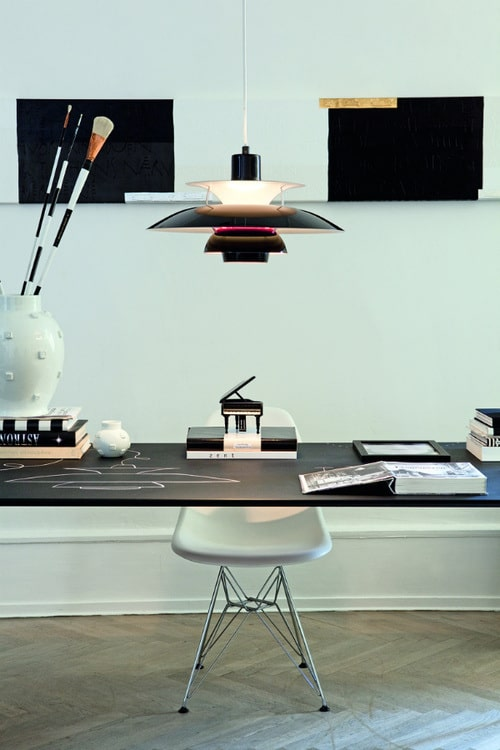 Simple Office Anything Furniture Blog 6 Cool Desk Sets For The Modern